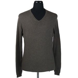 Recent Suitsupply Cotton Cashmere Sweater Large